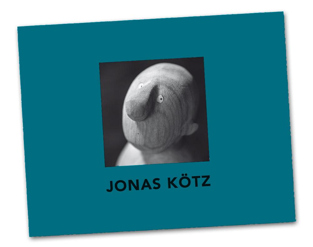 Jonas Kötz, Katalog 2018