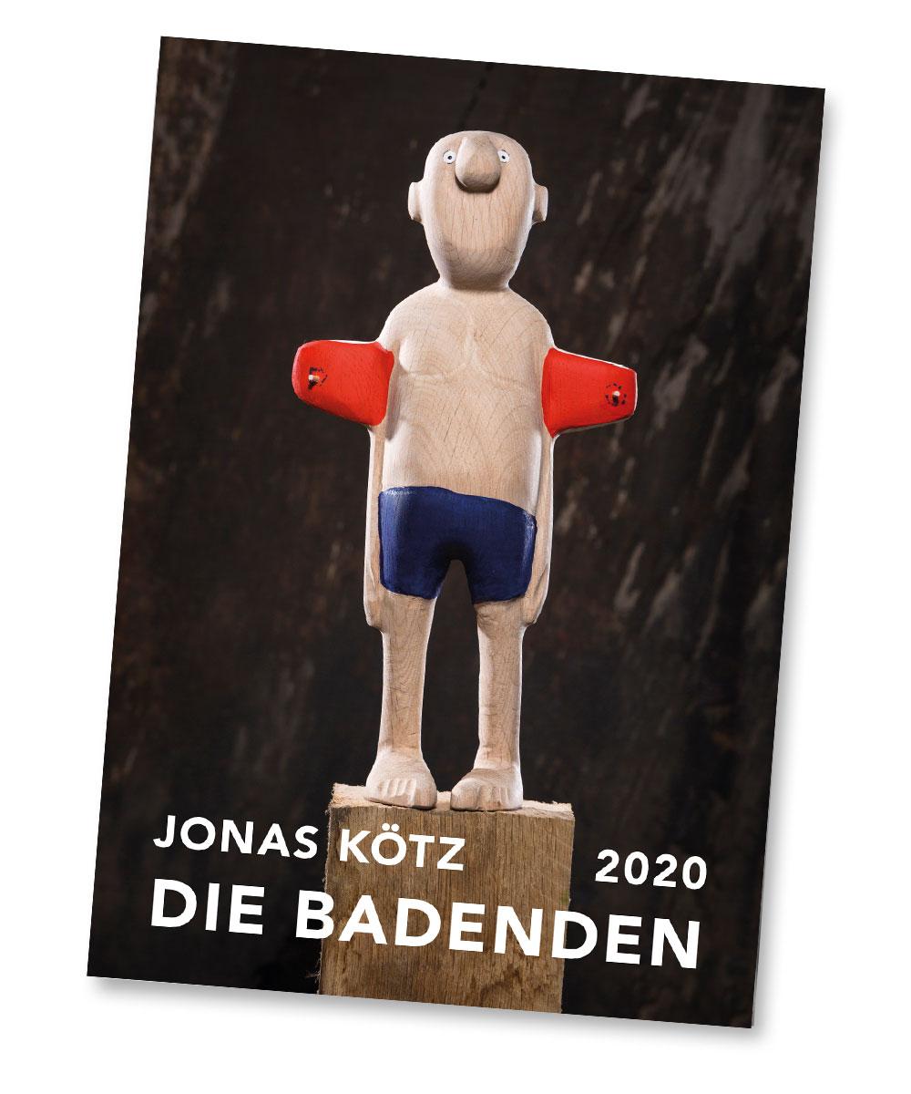 Jonas Kötz Kalender 2020