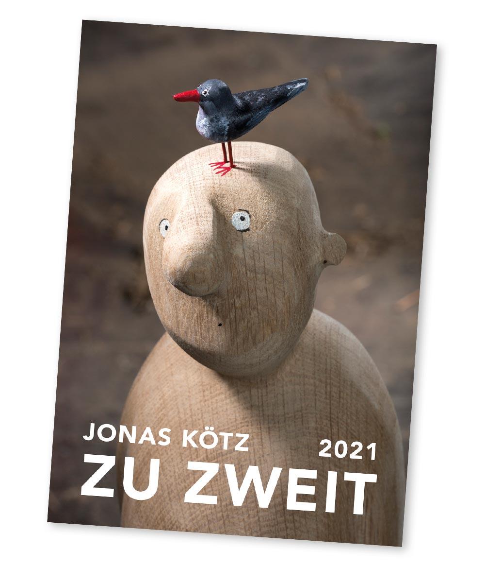 Jonas Kötz Kalender 2021