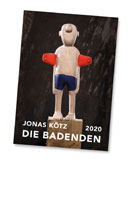 Jonas Kötz Ausstellung Jachthafen