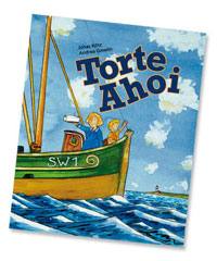 Jonas Kötz Torte Ahoi Buch